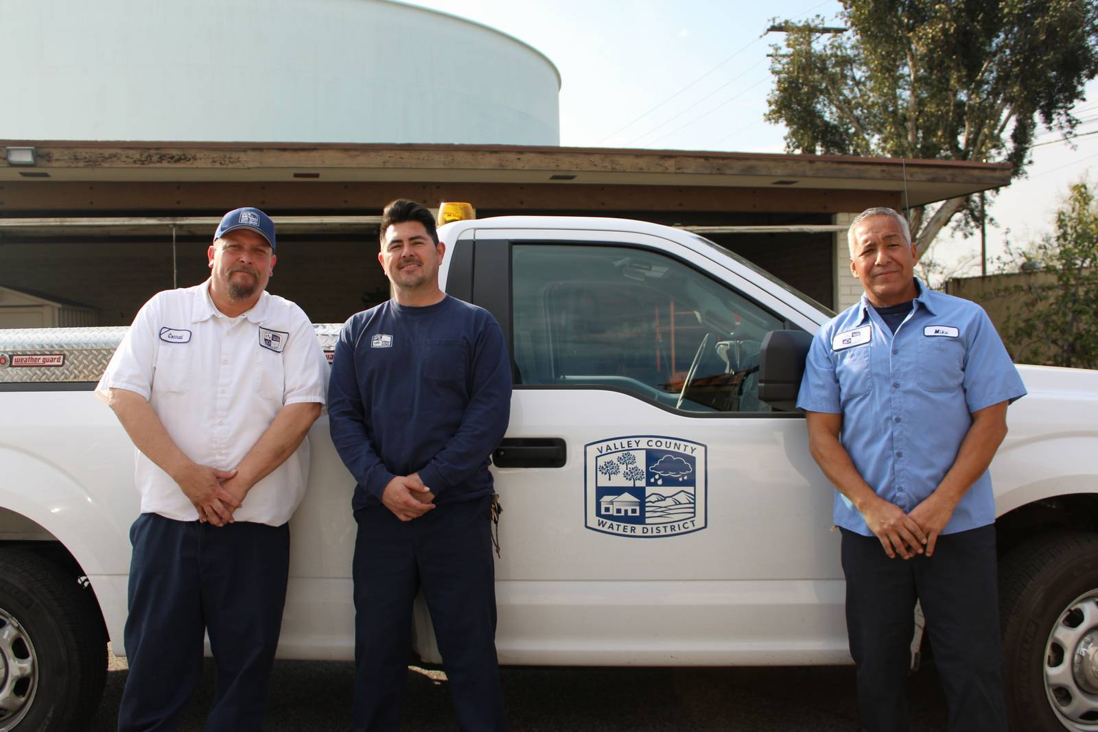 Valley County Water District Employees